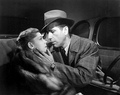 Lauren and Bogie - bogie-and-bacall photo