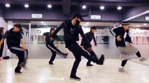Lee Jun Ki Practicing Hard for Upcoming অনুরাগী Meeting Coming Back