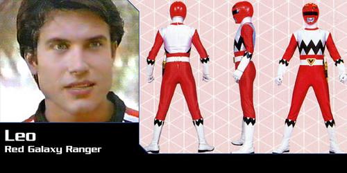 Leo Corbett (Power Rangers lost Galaxy)