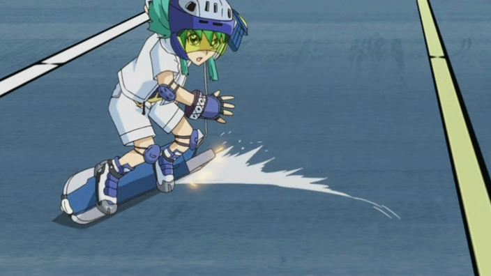 Leo from YuGiOh 5Ds images Leo wallpaper and background photos