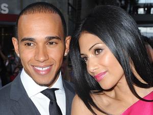 Lewis & Nicole