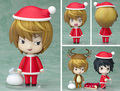 Light Santa Version - death-note-nendoroid-s photo