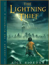 Lightning Theif