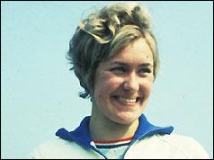Lillian Barbara Board, MBE (13 December 1948 – 26 December 1970)
