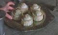 Limestone cakes