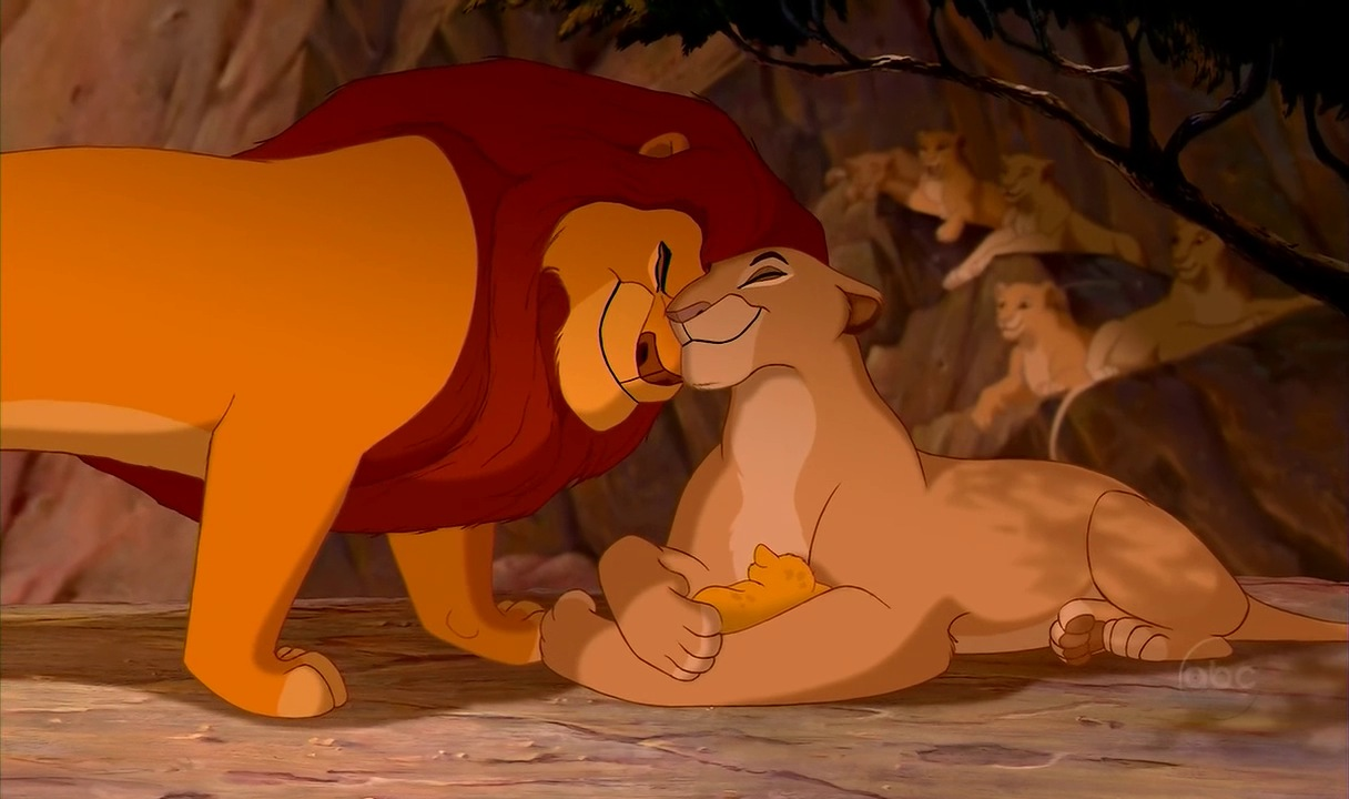 HeRe....ThnKs foR lion king sex stars sensual! recognize