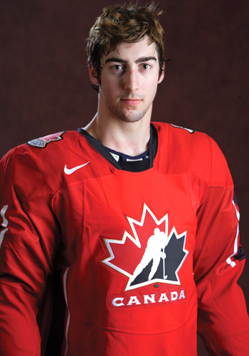 Luc Bourdon (February 16, 1987 – May 29, 2008)