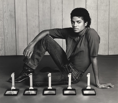 MICHAEL JACKSON WILL ALWAYS BE NUMBER.1 ♥ ♥
