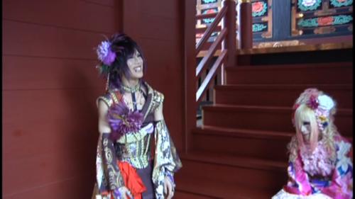 Mahiro and Hiyori