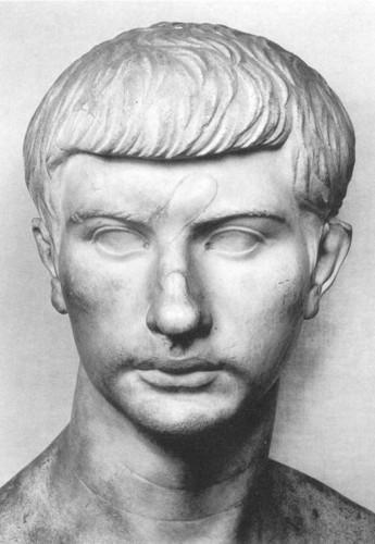 Marcus Claudius Marcellus (42 BC – 23 BC)