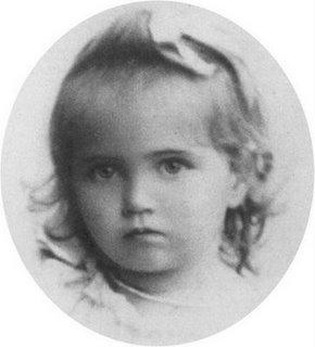 Maria Nikolaevna Romanova(June 26 [O.S. June 14] 1899 – July 17, 1918)