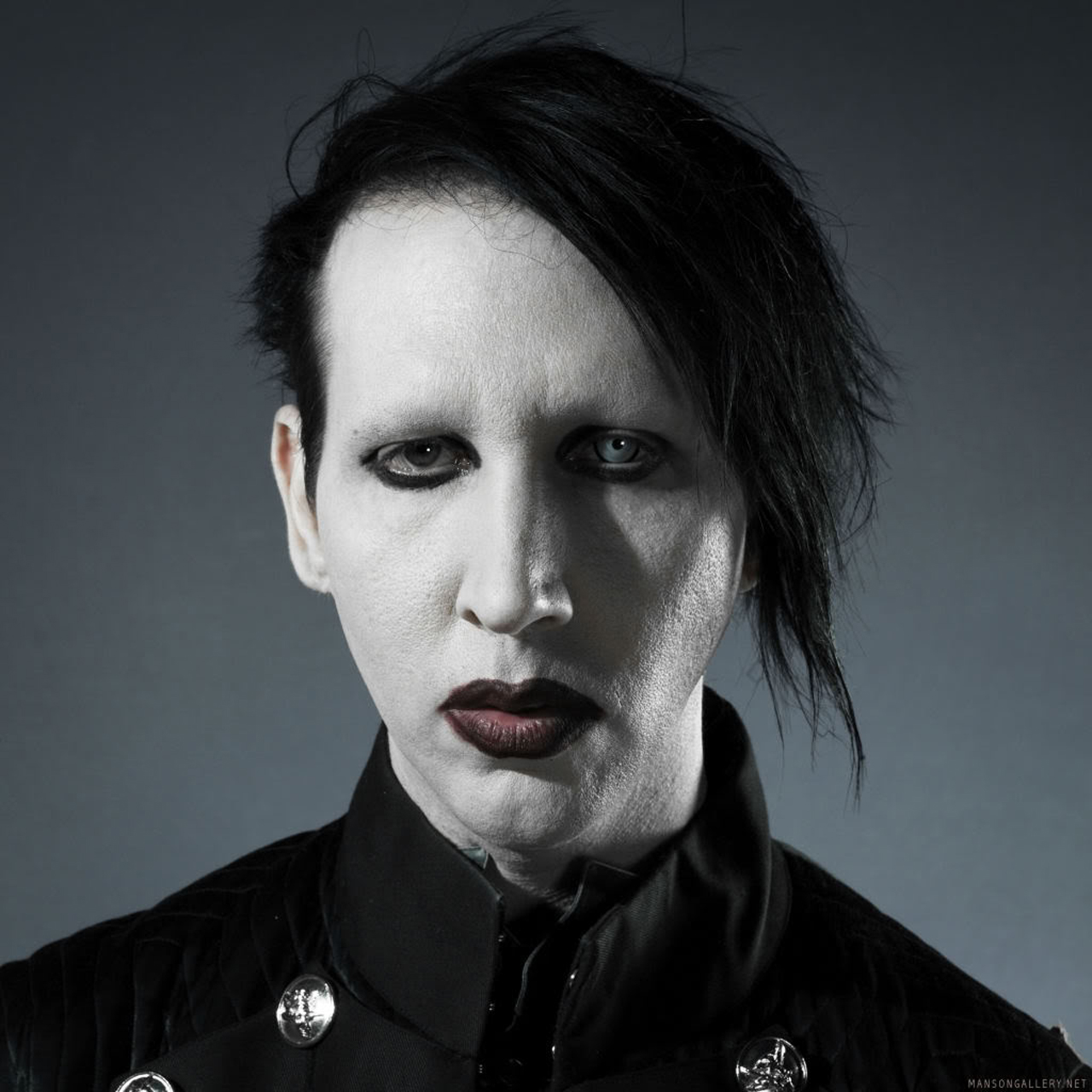 Marilyn Manson Net Worth
