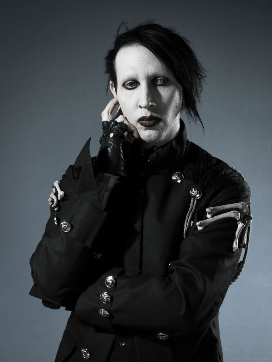 Marilyn Manson - Marilyn Manson Photo (29937116) - Fanpop
