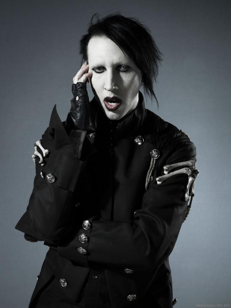 Marilyn Manson - Marilyn Manson Photo (29937138) - Fanpop