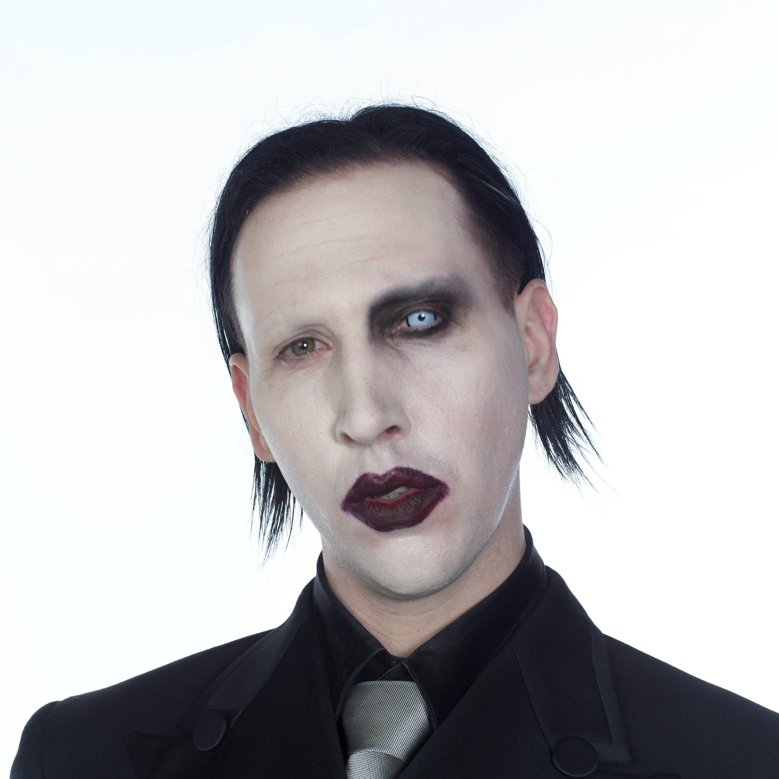 Marilyn Manson & The Spooky Kids - From The Vaults