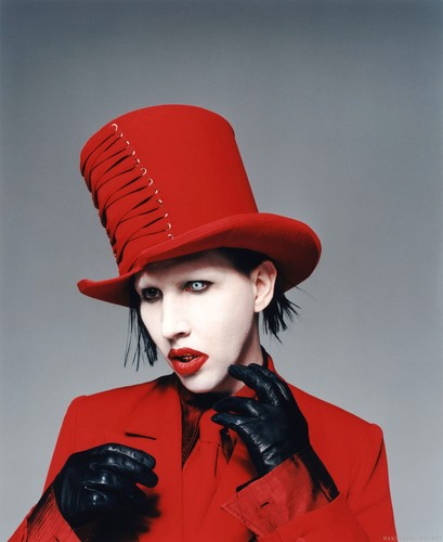marilyn manson images marilyn manson hd wallpaper and