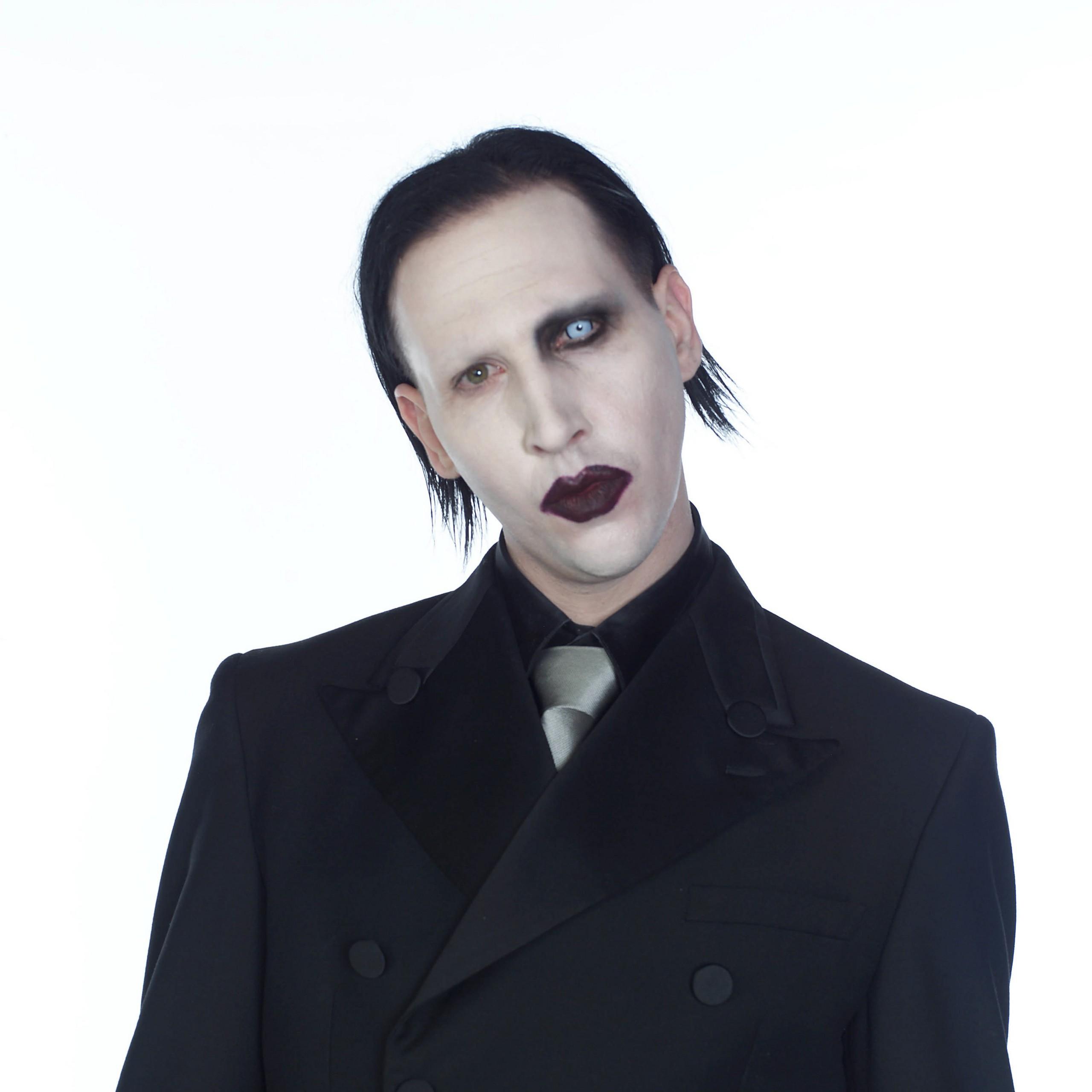 Marilyn Manson - Marilyn Manson Photo (29937275) - Fanpop