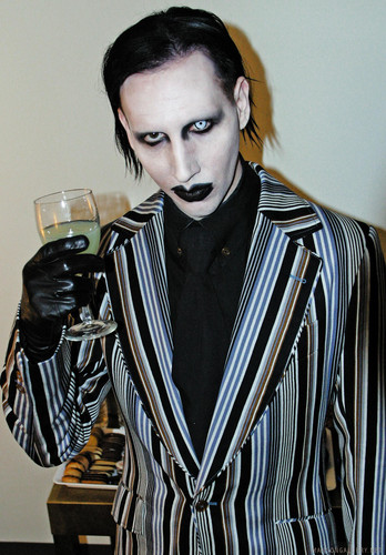 Marilyn Manson - marilyn-manson Photo