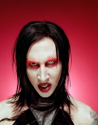 Marilyn Manson wallpaper called Marilyn Manson