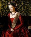 Mary Tudor Costumes