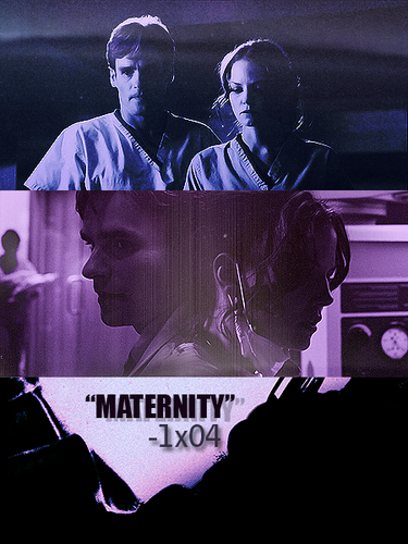 Maternity Poster