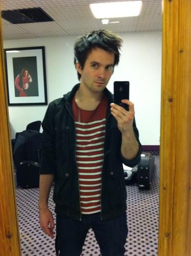 Matt Lonsdale - Twitter.