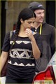 Matthew McConaughey &amp; Camila Alves: Gym Lovers - matthew-mcconaughey photo