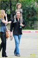 Matthew McConaughey: Sunday Family Time - matthew-mcconaughey photo