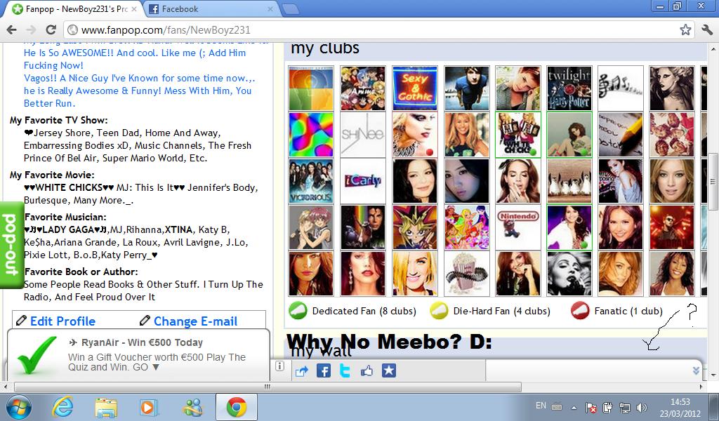 Meebo = -.-
