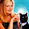 melissa joan hart foto containing a portrait called Melissa Joan Hart
