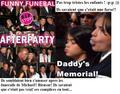 Mike's memorial!I'm in Shock!!! - michael-jackson photo