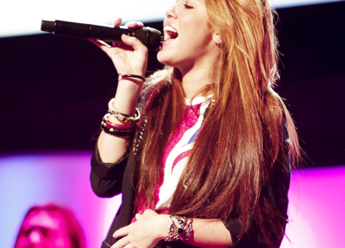 Miley! ♥