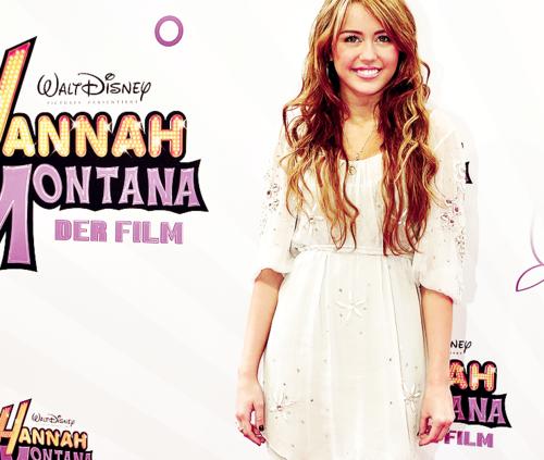 Miley! ♥