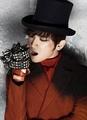 Minwoo Shinhwa Comeback