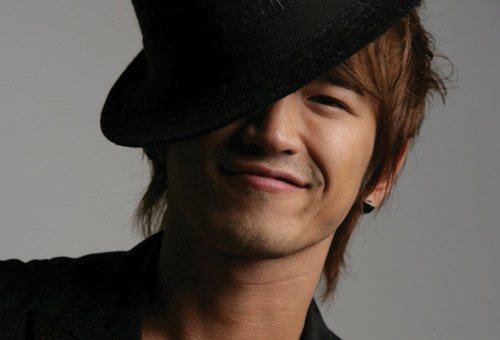 Lee Minwoo wallpaper probably with a fedora, a porkpie, and a dress hat titled Minwoo