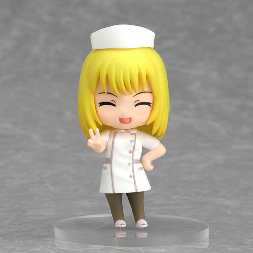 Misa Amane - death-note-nendoroid-s Photo