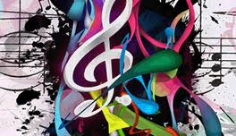 Music Notes Wallpaper - music Photo
