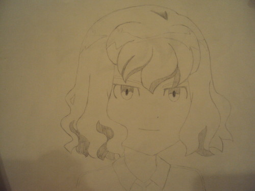 My IE drawings