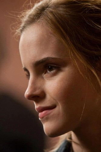 NEW PICTURES OF EMMA.