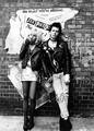 Nancy Spungen and Sid Vicious - celebrities-who-died-young photo