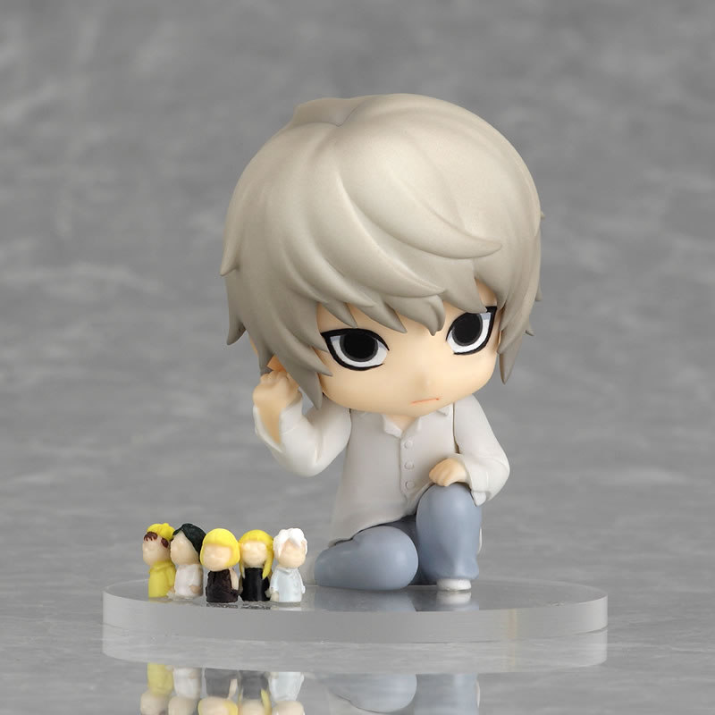 Nate River  - death-note-nendoroid-s Photo