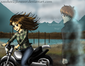 New Moon Fanart