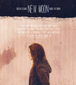 New Moon Fanart - new-moon-movie fan art