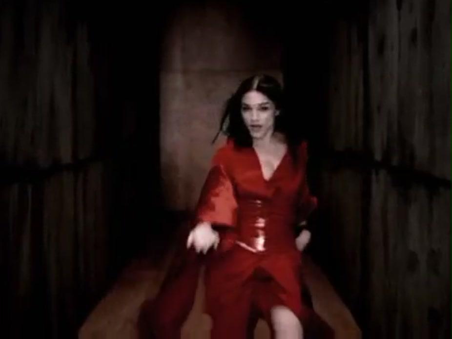 Really Matters Music Video Madonna Image 29943421 Fanpop