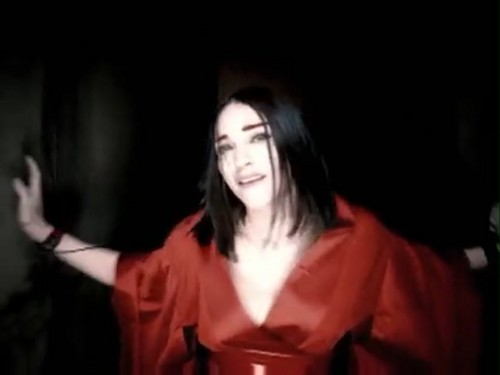 Nothing Really Matters [Music Video] - madonna Screencap