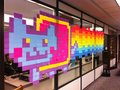 Nyan sticky-note Time~ - nyan-cat photo