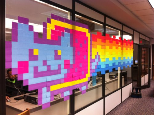 Designed Objects Take 2 - Unintentional invention of Post-It <b>Note</b> ...