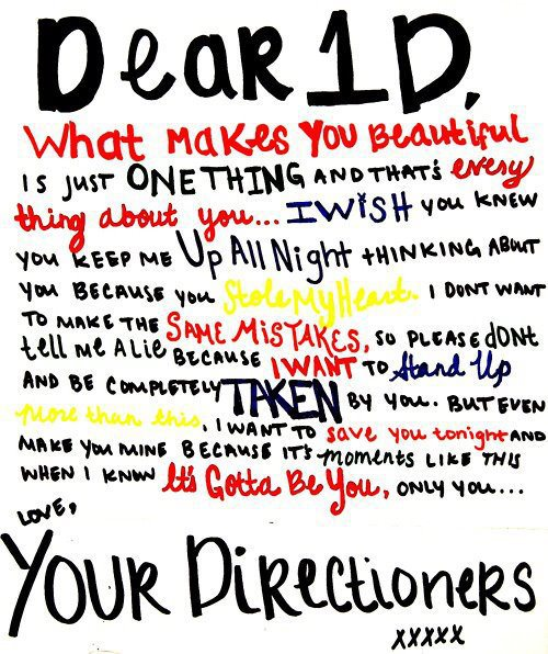 OneDirection♥
