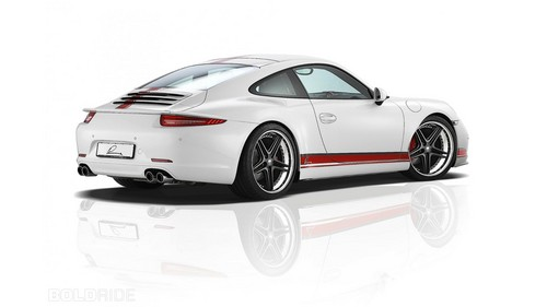 PORSCHE CARRERA S CLR9 S BY LUMMA DESIGN - porsche Wallpaper