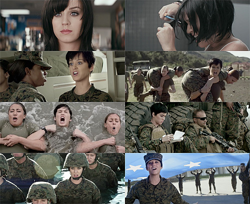 Part of Me-Katy Perry música Video